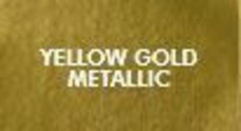 Бумага термотрансферная Forever Flex-Soft (No-Cut) A-Foil yellow gold metallic, A3 (297x420mm) - 1 лист
