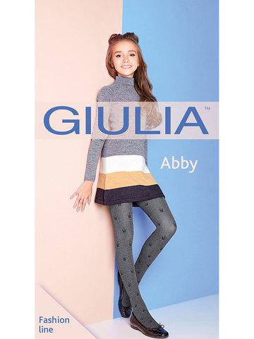 Детские колготки Abby Melange 01 Giulia