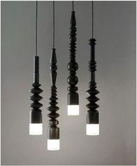 светильник дизайнерский 12-22