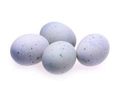 Яйца домашних уток, 10шт