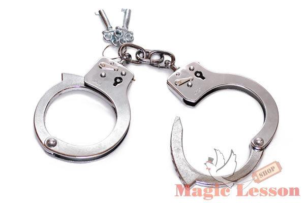 Освобождение от наручников