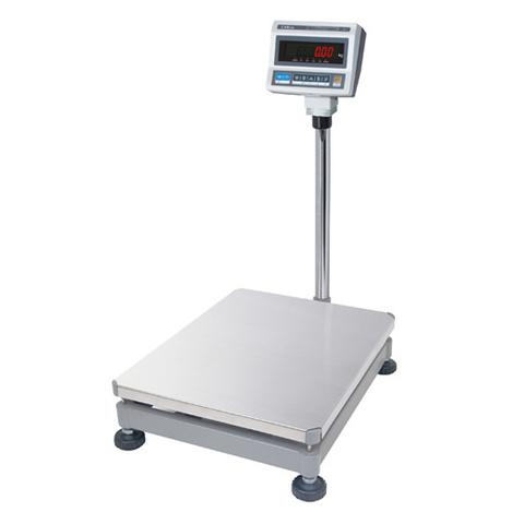 Весы товарные CAS DBII-150E