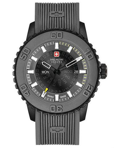 Часы мужские Swiss Military Hanowa 06-4281.27.007.30 Twilight