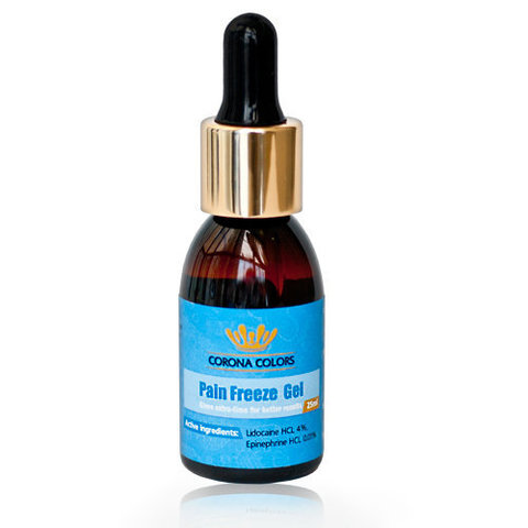 "АНЕСТЕЗИЯ ""PAIN FREEZE"" 25 ml"