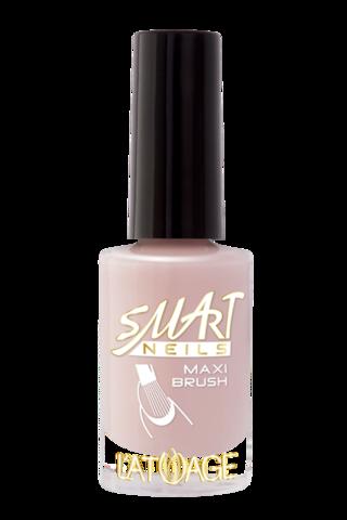 L'atuage Smart Neils Лак для ногтей кремовый тон 116 9г