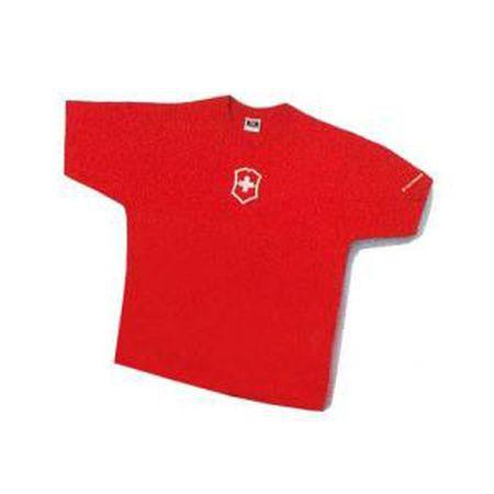 Футболка Red Victorinox (9.6082.1L)