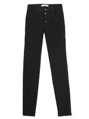 GPT004951 Брюки женские, черные