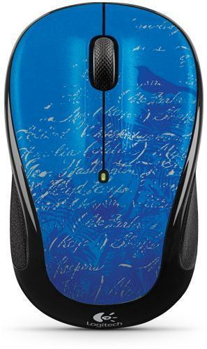 LOGITECH M325 Wireless Indigo