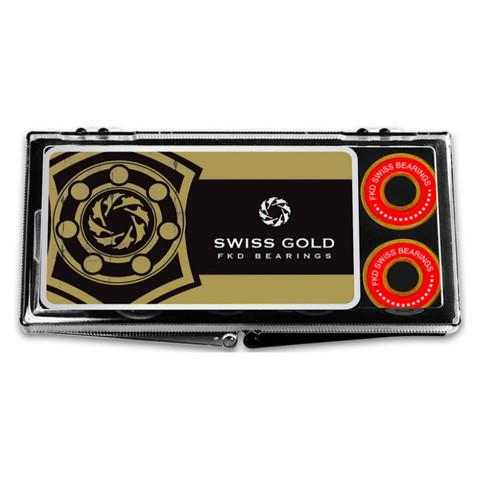 Подшипники FKD Swiss (Gold)