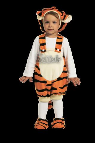 Карнавальный костюм Тигруля