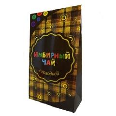 Чай Имбирный, Фитоком Алтай, Солодка, ф/п №20х1.5 г.
