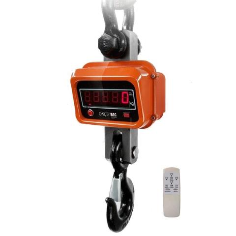 Крановые весы ВЭК-5000 (до 5 т.)