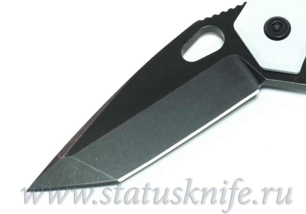 Нож Quartermaster QSE-6ZTT Stormtrooper Edition