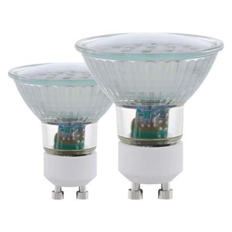 Лампа Eglo LM LED GU10 3000K 11537