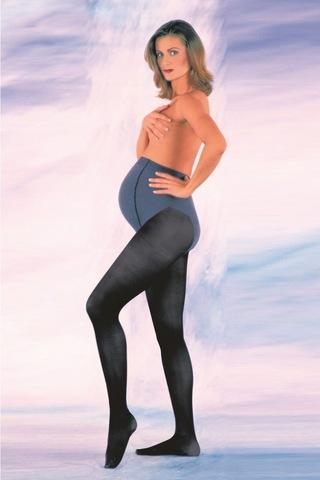 Колготки для беременных 70 DEN 04436 коричневый