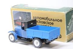 AMO-F15 blue Elecon 1:43