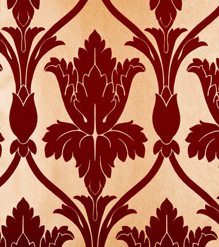 Обои Zoffany Nureyev Wallpaper Pattern NUP05004, интернет магазин Волео