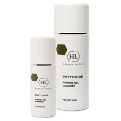 Holy Land Phytomide Foaming Gel Cleanser - Очищающий гель