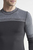 Премиальный Тёплый комплект термобелья Craft Warm Intensity мужской