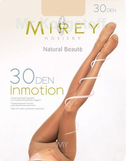 Колготки Mirey Inmotion 30