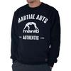 Толстовка Manto Athletic 2.0 Black