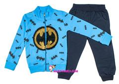 930  костюм бэтмен блеск