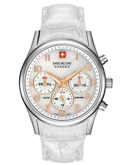 Часы женские Swiss Military Hanowa 06-6278.04.001.01 Navalus