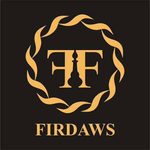 Логотип для магазина парфюмерии Firdaws
