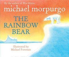 The Rainbow Bear