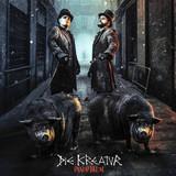 Die Kreatur / Panoptikum (RU)(CD)