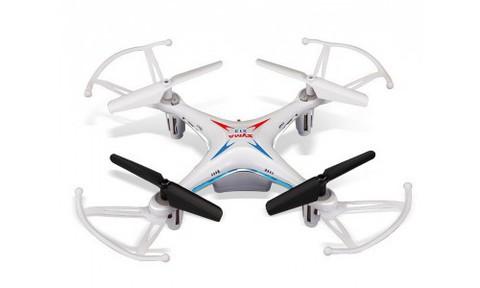 Радиоуправляемый вертолет (квадрокоптер) Syma X13 Miracle