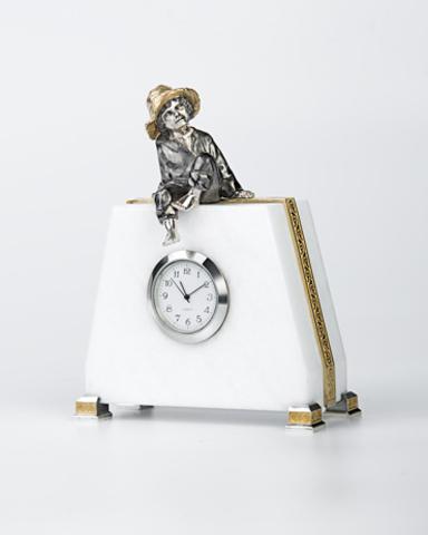 Часы «Пастушок».