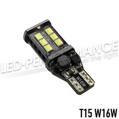 Автомобильная лампа T15 W16W
