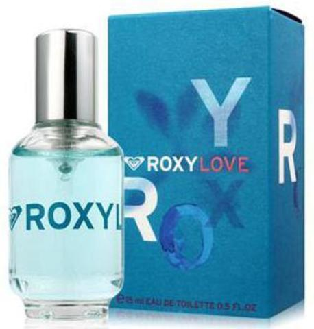 Roxy Love