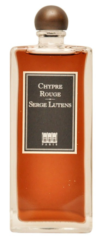 Serge Lutens — Chypre Rouge