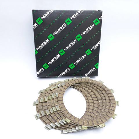 F1511A Комплект фрикционных дисков сцепления Newfren для KTM SX, XC
