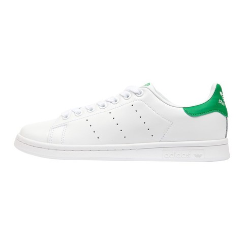 Кроссовки Adidas Stan Smith White Green M20324