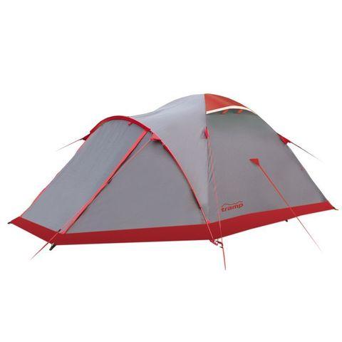Туристическая палатка Tramp Mountain 4 (V2)