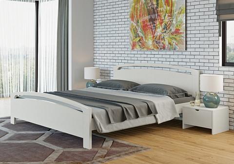 Кровать Веста 1R с основанием