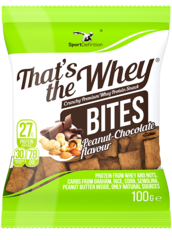SD That's The Whey BITES (100 гр.)