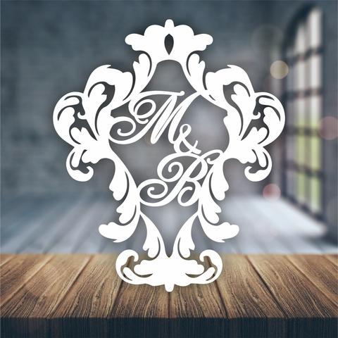 Семейный герб №13
