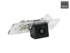 Камера заднего вида для Audi TT Avis AVS327CPR (#001)