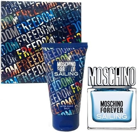 Moschino Forever for Men Sailing Gift Set