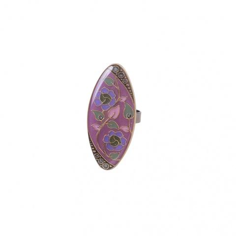Кольцо Clara Bijoux K77115-5 V