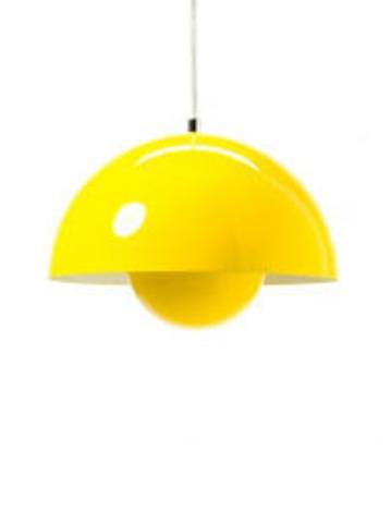 replica Verner Panton  Flowerpot pendant lamp