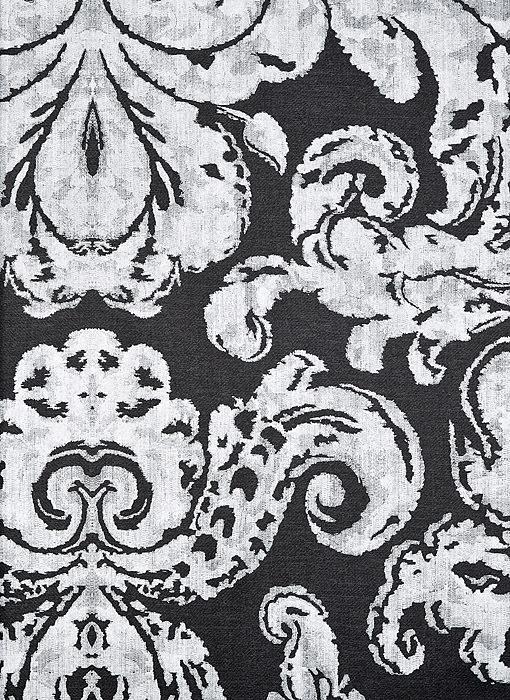 Обои Zoffany Nureyev Wallpaper Pattern NUP06001, интернет магазин Волео
