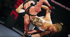 Sony PS4 UFC 2 EA Sports (английская версия)