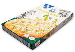 Пицца овальная
