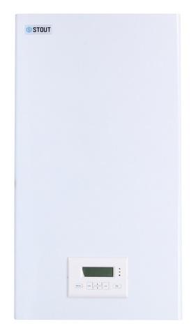 Электрический котел Stout 12 кВт SEB-0001-000012