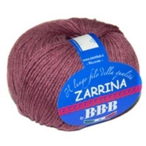 Купить Пряжа BBB Zarrina | Интернет-магазин пряжи «Пряха»